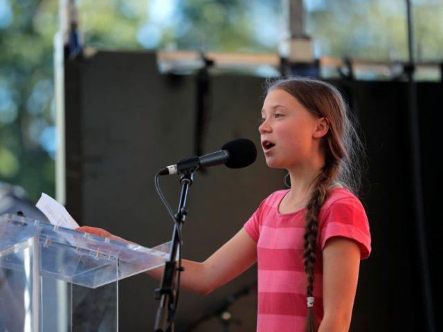 L'art de l'activisme : comment Greta Thunberg, par sa façon de parler et d'agir, est devenue une icône mondiale et la » personne de l'année » du Time.