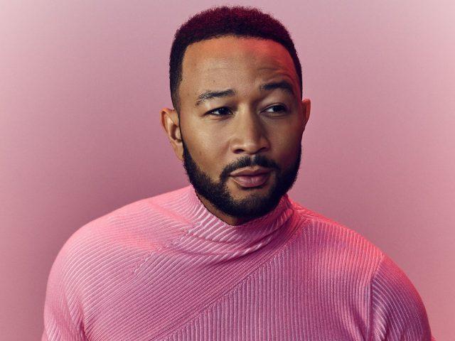 Idées de John Legend pour »RESET AMERICA»